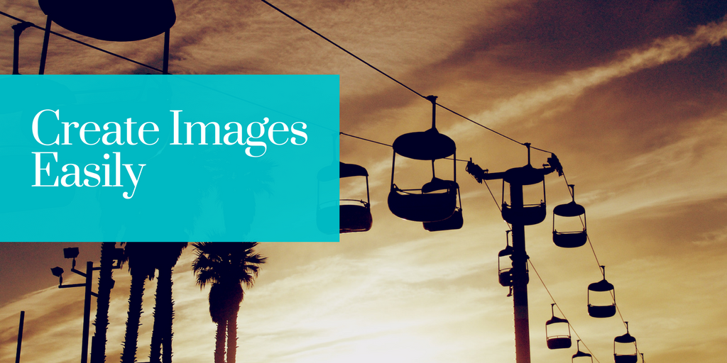 Create Images Easily